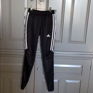 xxs adidas sweatpants